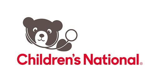 Children's National Hospital Logo.