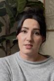 Megan Branson headshot.